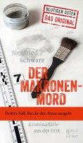 eBook: Der Makronenmord