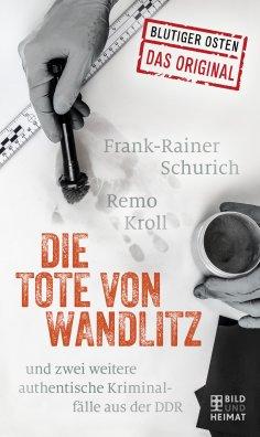 ebook: Die Tote von Wandlitz