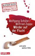 ebook: Mörder auf der Flucht