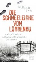 ebook: Die Schneeleiche von Lübbenau