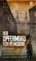 eBook: Der Opfermord von Belmsdorf