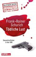 ebook: Tödliche Lust
