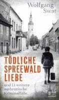 eBook: Tödliche Spreewald-Liebe