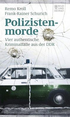 ebook: Polizistenmorde
