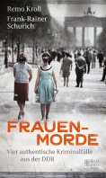 eBook: Frauenmorde
