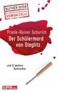 eBook: Der Schülermord von Steglitz