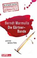 ebook: Die Gärtner-Bande