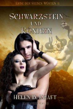ebook: Schwarzstein und Königin