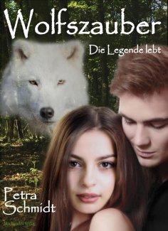 eBook: Wolfszauber