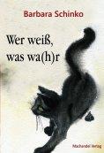 ebook: Wer weiß, was wa(h)r