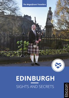 ebook: Edinburgh – Sights and Secrets