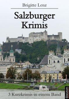 ebook: Salzburger Krimis