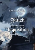 eBook: Der Fluch der schwarzen Inquisition