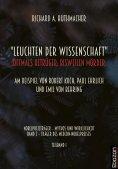 "eBook: ""Leuchten der Wissenschaft"": Oftmals Betrüger, bisweilen Mörder"