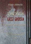 eBook: Frankenstein lässt grüßen