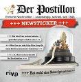 ebook: Der Postillon