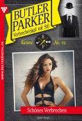 eBook: Butler Parker 12 – Kriminalroman