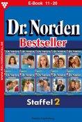 eBook: Dr. Norden Bestseller Staffel 2 – Arztroman