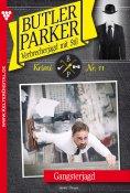eBook: Butler Parker 11 – Kriminalroman