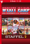 eBook: Wyatt Earp Staffel 2 – Western