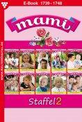 eBook: Mami Staffel 2 – Familienroman