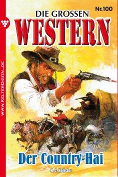 eBook: Die großen Western 100