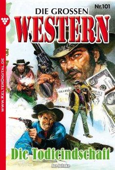 eBook: Die großen Western 101