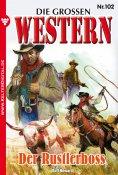 eBook: Die großen Western 102
