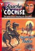 eBook: Apache Cochise 21 – Western