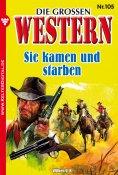 eBook: Die großen Western 105
