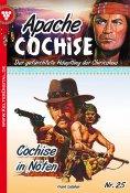 eBook: Apache Cochise 25 – Western