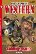 eBook: Die großen Western 107