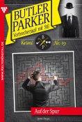 eBook: Butler Parker 19 – Kriminalroman