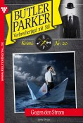 eBook: Butler Parker 20 – Kriminalroman