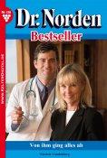 eBook: Dr. Norden Bestseller 136 – Arztroman