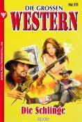 eBook: Die großen Western 111