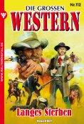 eBook: Die großen Western 112
