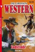 eBook: Die großen Western 113