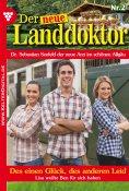 eBook: Der neue Landdoktor 2 – Arztroman