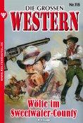 eBook: Die großen Western 115