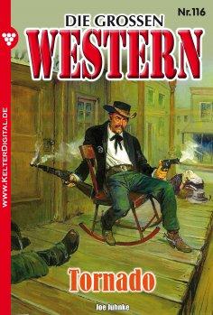 eBook: Die großen Western 116