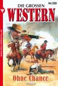 eBook: Die großen Western 120