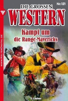 eBook: Die großen Western 121
