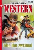 eBook: Die großen Western 122