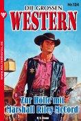 eBook: Die großen Western 124