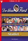 eBook: Der kleine Fürst Staffel 3 – Adelsroman