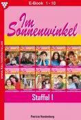eBook: Im Sonnenwinkel Staffel 1 – Familienroman