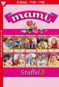 eBook: Mami Staffel 3 – Familienroman