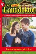 eBook: Der neue Landdoktor 9 – Arztroman