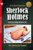 eBook: Sherlock Holmes 2 – Kriminalroman